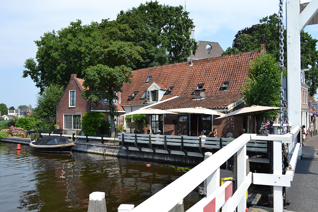 De lokale partij van Ouderkerk a/d Amstel. Duivendrecht en Waver.